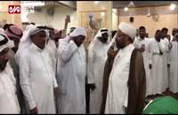 شهادت زکریا بدر علی الجابر