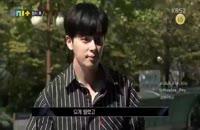 قسمت سوم برنامه تلویزیونی کره ای  The Unit 2017