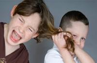 ناسازگاری دائم کودکان را جدی بگیرید.