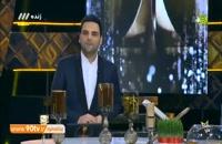 گفتگو با فرنوش شیخی همسر کاوه رضایی