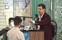 سخنرانی استاد علی اکبر رائفی پور با موضوع ( ایـــران ، سـرزمیـن نجیـب زادگــان )