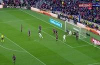فیلم خلاصهبازی بارسلونا 5 - رئال مادرید 1 (هتریک سوارز)