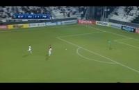 پرسپولیس در یک قدمی فینال لیگ قهرمانان آسیا , www.ipvo.ir
