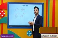 ریاضی نهم - تدریس فصل چهارم از علی هاشمی