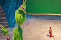 انیمیشن گرینچ The Grinch 2018 دوبله فارسی (کانال تلگرام ما Film_zip@)