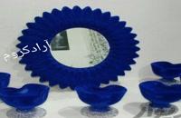 دستگاه های فانتا کروم/ابکاری /مخملپاشی /استیل پاشی 09913043098