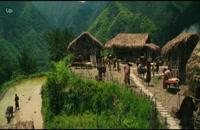 فیلم سینمایی ( پادشاهی ممنوعه) جکی چان