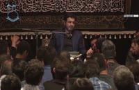 سخنرانی استاد رائفی پور در ایام شهادت امام حسن مجتبی (ع) - تهران - 1396/08/05 - (جلسه 2)