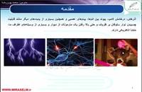 جلسه 1 فیزیک یازدهم- بار الکتریکی 1 - محمد پوررضا 09355465946