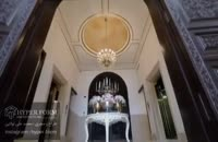 HYPERFORM | طراحی محوطه تالار عروسی | ساخت تالار عروسی | طراحی باغ تالار | طراحی داخلی تالار عروسی | طراحی تالار پذیرایی