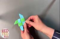 آموزش 0تا100 ساخت اوریگامی های جذاب 02128423118-09130919448-wWw.118File.Com