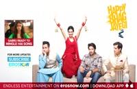 دانلود دوبله فارسی فیلم هپی خواهد گریخت Happy Bhag Jayegi