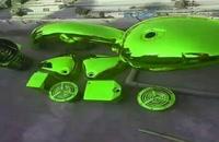 ساخت و ارسال دستگاه فانتا کروم /استیل اش / 09913043098