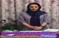 بهترین کلینیک گفتار درمانی و کار درمانی درمان اتیسم سندروم داون شرق تهران مهسا مقدم