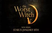 دانلود سریال بدترین جادوگر The Worst Witch 2018 دوبله فارسی ایران فیلم