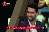 تمجید پادوانی از بازی تیم ملی ایران در جام جهانی روسیه