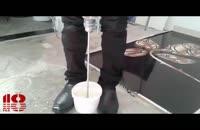 پکیج آموزش اجرای کفپوش و دیوارپوش اپوکسی.