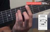 آموزش گیتار-0تا100 در www.118File.com