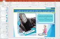 پاورپوینت درس دوم عربی زبان یازدهم -مشترک