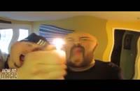 آموزش حرفه ای شعبده بازی