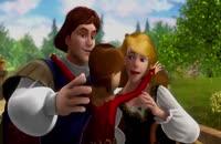 دانلود رایگان دوبله فارسی انیمیشن پرنسس قو The Swan Princess: A Royal Family Tale 2014