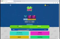 popspins.com - آموزش کسب درآمد از سایت POP SPINs