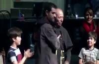 دانلود تئاتر اعتراف با بازی شهاب حسینی و علی نصیریان