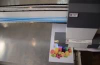 دستگاه چاپ یووی بلولایت