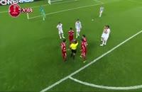 گل ایران به اسپانیا در جام جهانی 2018 که مردود اعلام شد.