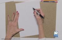 011354 - طراحی و نقاشی سری هفدهم (نقاشی کودکان)