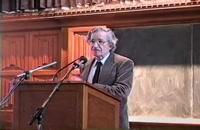 Noam Chomsky: Neoliberalism & the Global Order 1997