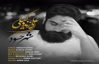 آهنگ شهر حسود از علی زند وکیلی(سنتی)