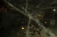 CoD MW3 - لحظه مرگ sandman و گروهش