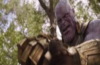 تریلر رسمی فیلم اکشن Avengers: Infinity War
