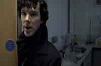 تریلر سریال Sherlock