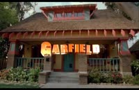 دانلود انیمیشن گارفیلد 1 Garfield 2004 دوبله فارسی