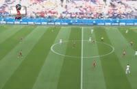 نتیجه بازی ایران و مراکش | دانلود فیلم خلاصه بازی ایران با مراکش جام جهانی۲۰۱۸ نماشا