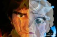 عکسی از شیوا و هیکاپ در فصل پنجم سریال ظالم