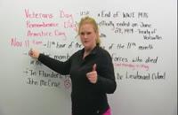 آموزش صفر تا صد زبان انگلیسی با استاد رونی در 118 فایل