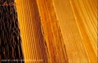 دستگاه جدید سند بلاست چوب فلدر اتریش