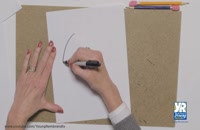 011353 - طراحی و نقاشی سری هفدهم (نقاشی کودکان)