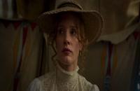 فیلم سینمایی زنان پیشرو هستند Woman Walks Ahead 2017 دوبله فارسی (کانال تلگرام Loks_shop@)