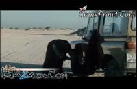 دانلود فیلم ایرانی بر باد رفته
