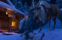 انیمیشن ملکه یخی دوبله -Frozen 2013