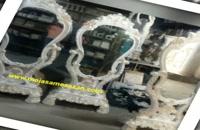 مجسمه فایبرگلاس | ساخت مجسمه فایبرگلاس | 09333994463 فرزام فر
