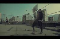 موزیک ویدیوی زانیار و سیروان خسروی به نام نمیرم عقب   nice1music.ir