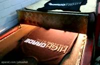 چاپ تیشرت مردانه غزال