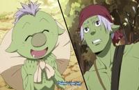 انیمه زمانی که به عنوان یه اسلایم دوباره زاده شدم_Tensei shitara Slime Datta Ken قسمت 4 (با زیرنویس فارسی)