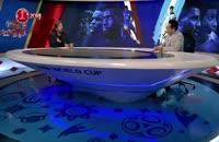 تحلیل دیدار فرانسه - آرژانتین با دکتر حمیدرضا صدر