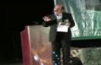 اگر بگذارند...سروده استاد مرتضی کیوان هاشمی، شعرخوانی فرهنگسرای طبیعت تهران
